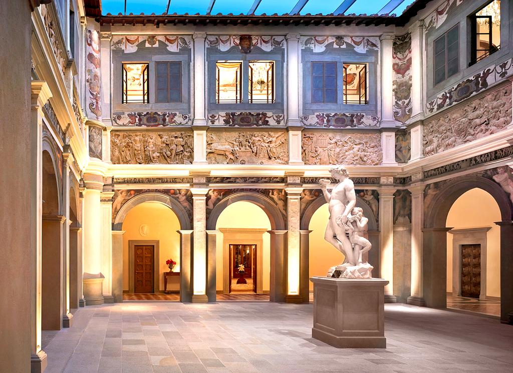 Kuppeln, Türme und Paläste: In der Renaissance-Hauptstadt Florenz