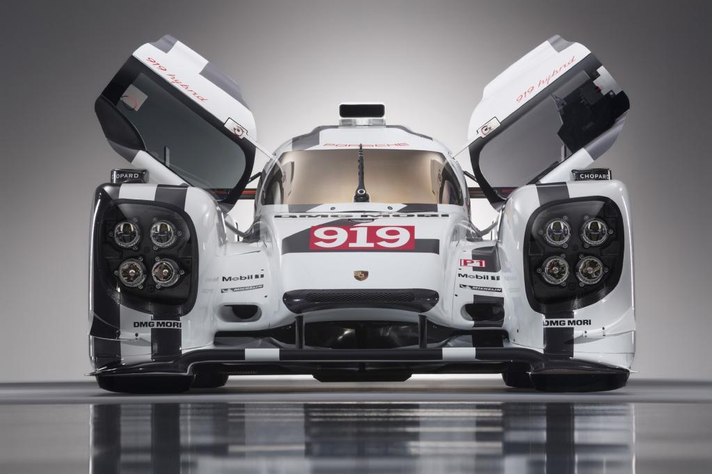 Le Mans: Porsche-Chef setzt Team unter Druck