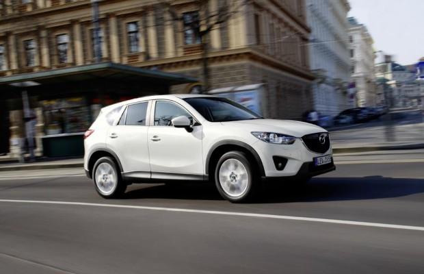 Mazda HCCI-Motor: Otto - der Diesel