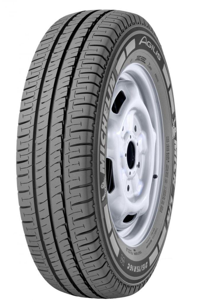 Michelin: Neuer Ansatz bei den Altreifen
