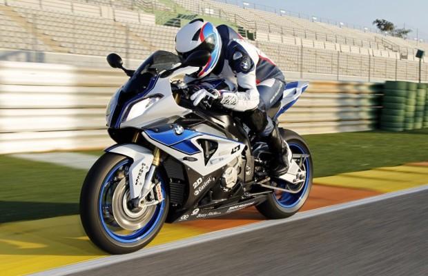 Motorrad des Jahres: BMW, Ducati und KTM