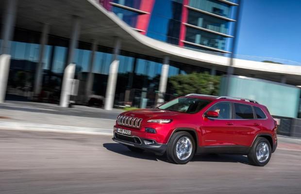 Neuer Jeep Cherokee ab 34 800 Euro