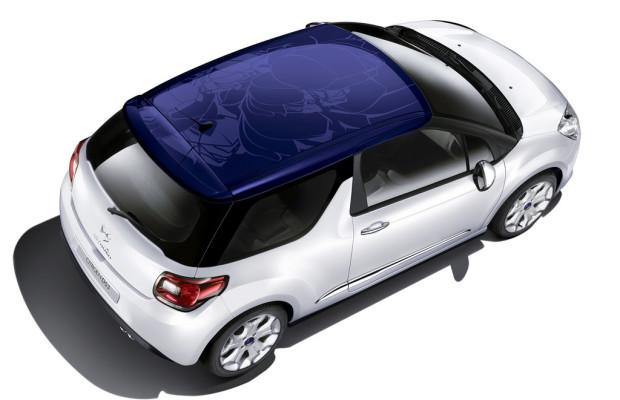 Neuer Motor für Citroën C3 und DS3