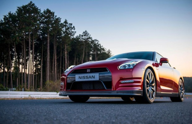 Nissan GT-R - Öfter mal was Neues
