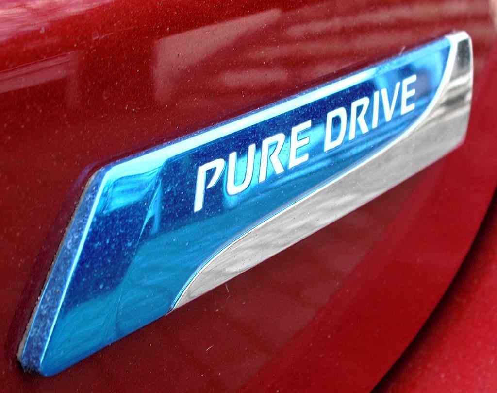 Nissan Note: Der