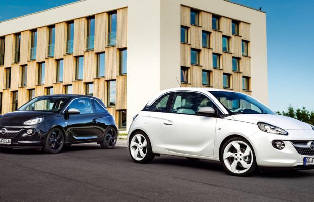 Opel holt 15 Gütesiegel beim