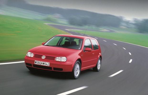 Pkw-Statistik - VW Golf IV ist das Frauenauto