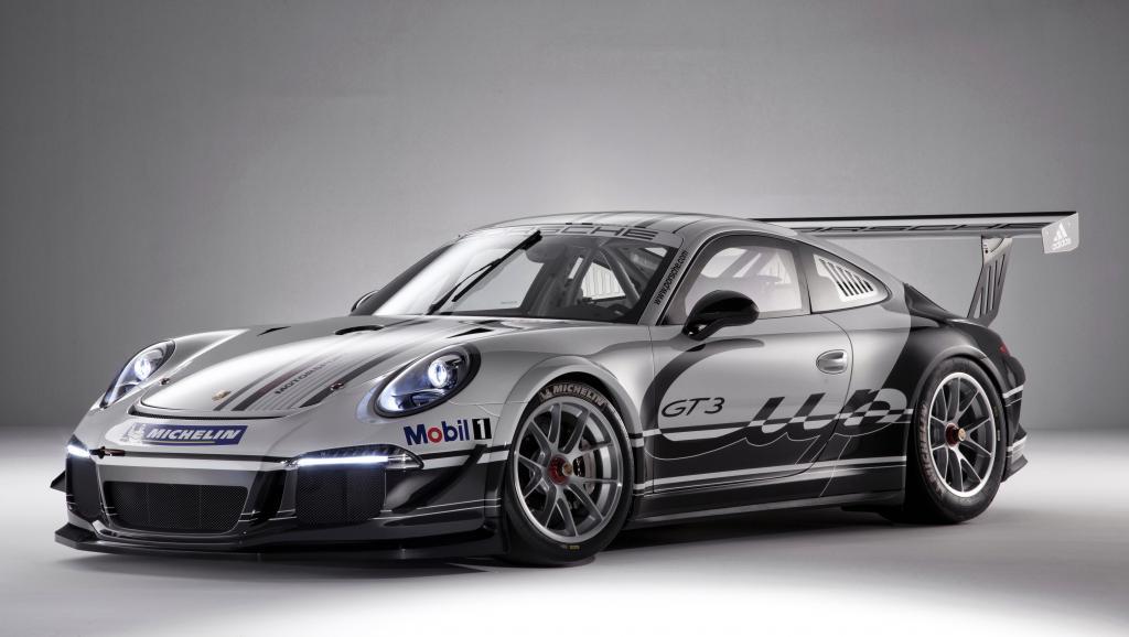 Porsche Supercup: Der Tunnelblick von Monte Carlo