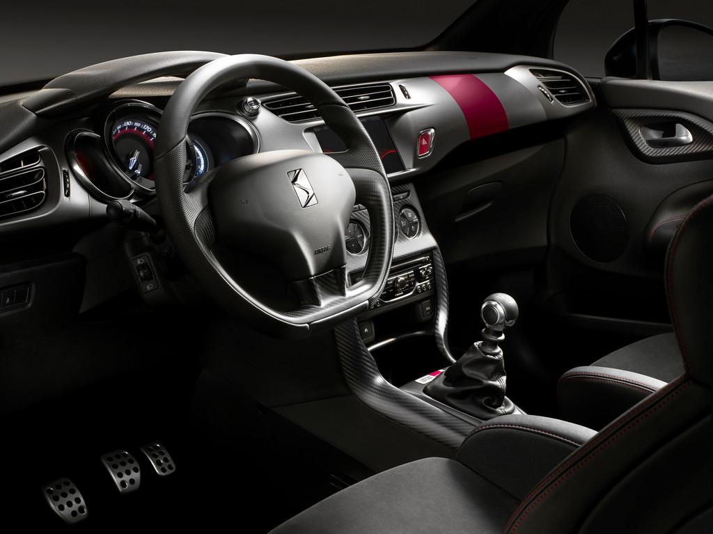 Pressepräsentation Citroen DS3 Cabrio Racing: Schon vergeben?