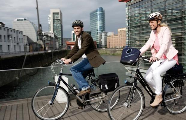 Ratgeber: Mit Helm aufs Rad - Alle fünf Jahr wechseln