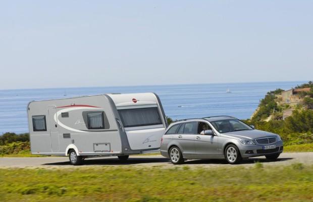 Ratgeber: Wohnmobil und Caravan fit machen - Technik jetzt überprüfen