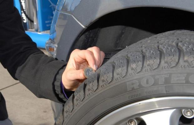 Reifenprofil: Jeder Millimeter zählt