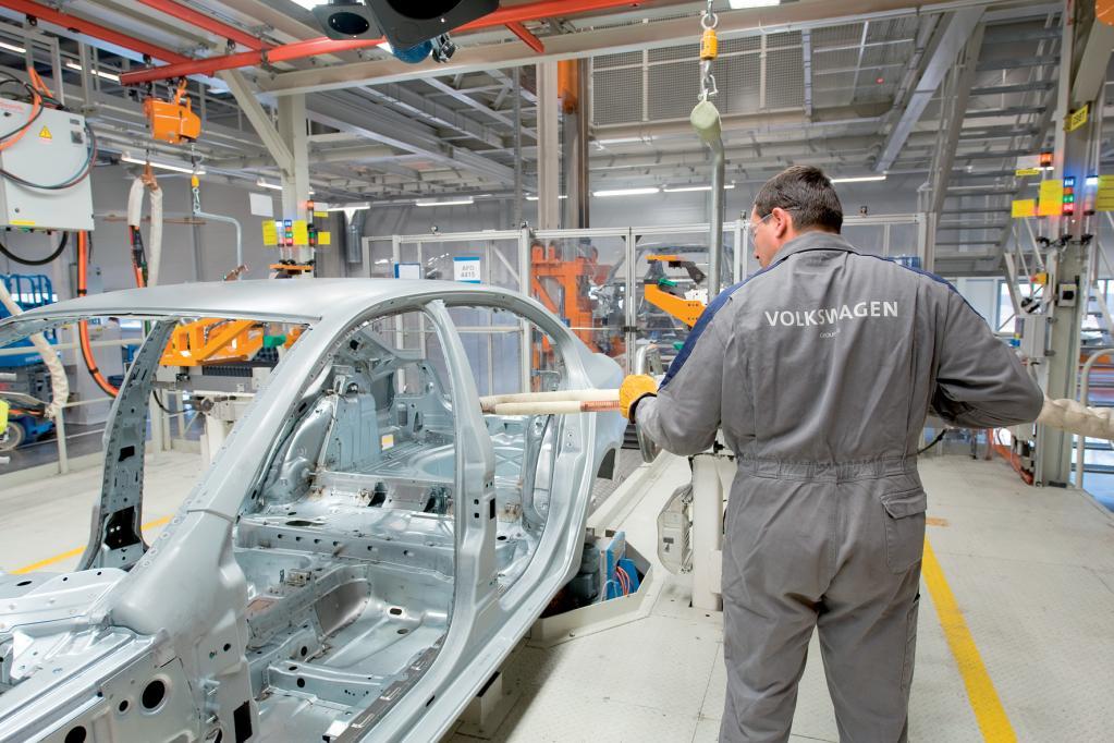 Russland-Krise beunruhigt deutsche Autobauer