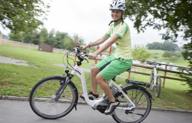 Schweizer analysieren erstmals E-Bike-Unfälle