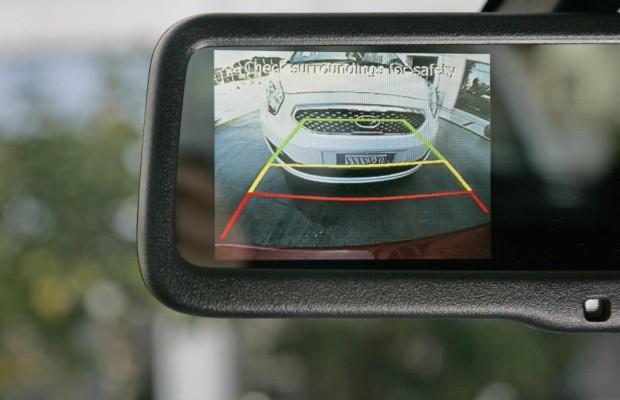 Sicherheit beim Rückwärtsfahren - Kamera und Piepser sind keine gute Kombination