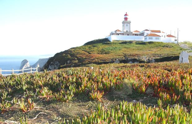 Sightseeing: Cabo da Roca, Portugal - an Europas westlichstem Festlandspunkt
