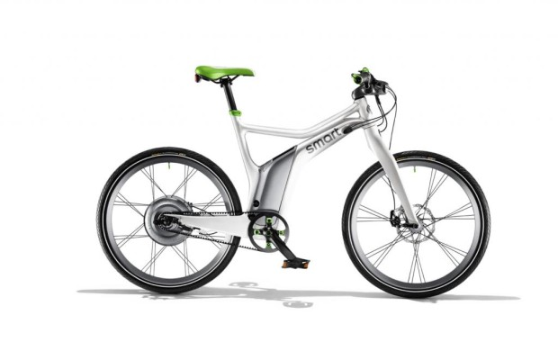 Smart E-Bike-Angebot - Elektro-Zweirad to Go