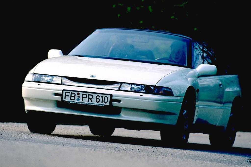 Subaru SVX 4WD ab 1992