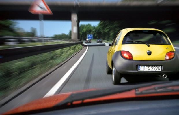 Tatort Auto: Schuld sind immer die Anderen