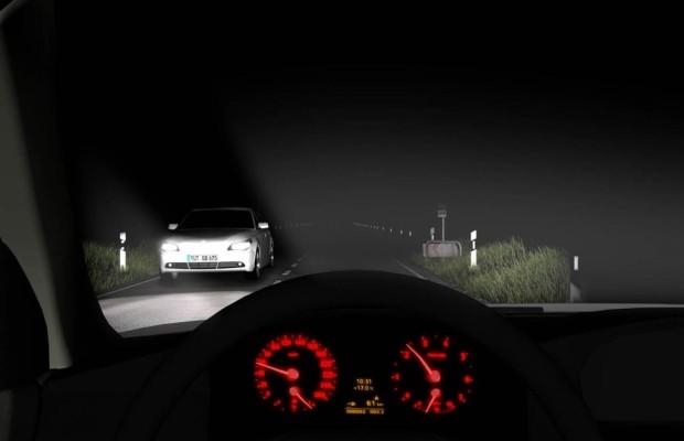 Test: Adaptive Lichtsysteme leisten Detektivarbeit