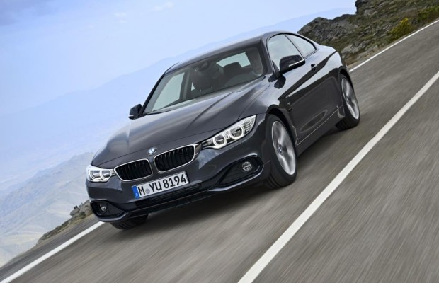 Test BMW 420d - Die laute Schönheit