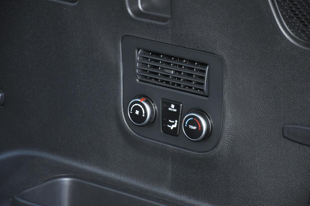 Test Hyundai Grand Santa Fe - XL-Luxus zum Schnäppchenpreis