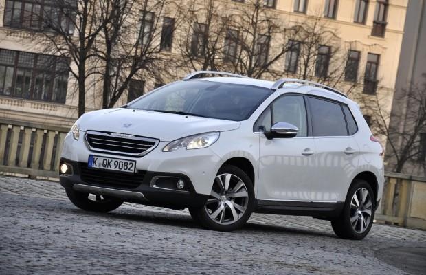 Test Peugeot 2008 - Ausgewogener, kleiner Berglöwe