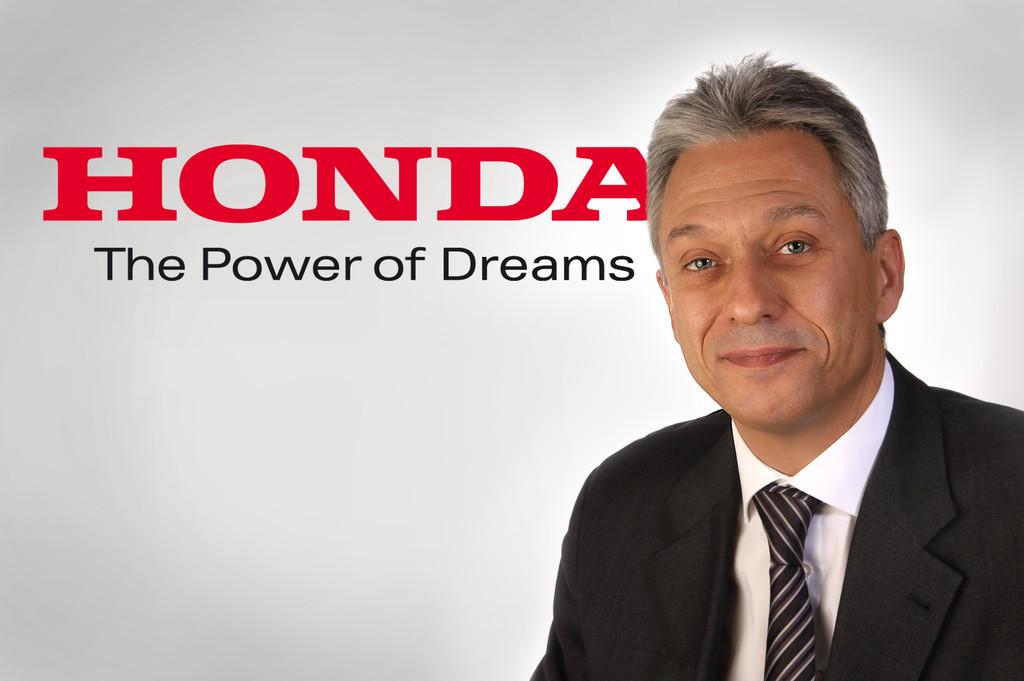 Tomiki und Harrer führen Honda