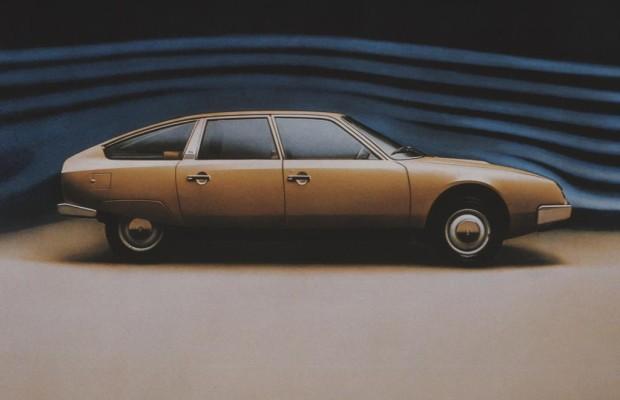 Tradition: 40 Jahre Citroen CX - Weltmeister, Wunderauto und Werkstattwagen