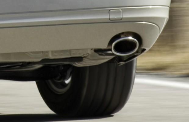 Treibhausgas-Emissionen - Boom bei Diesel-Pkw lässt CO2-Ausstoß steigen
