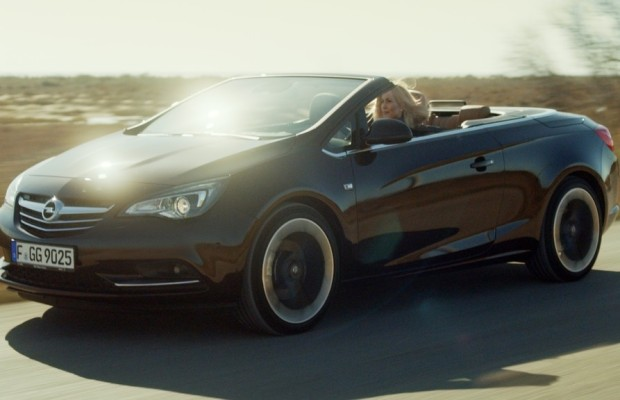 Umparken im Kopf: Film ab für Opels Botschafter