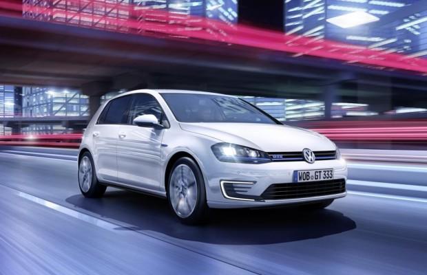 VW Golf GTE - Stromer mit Benzin im Blut