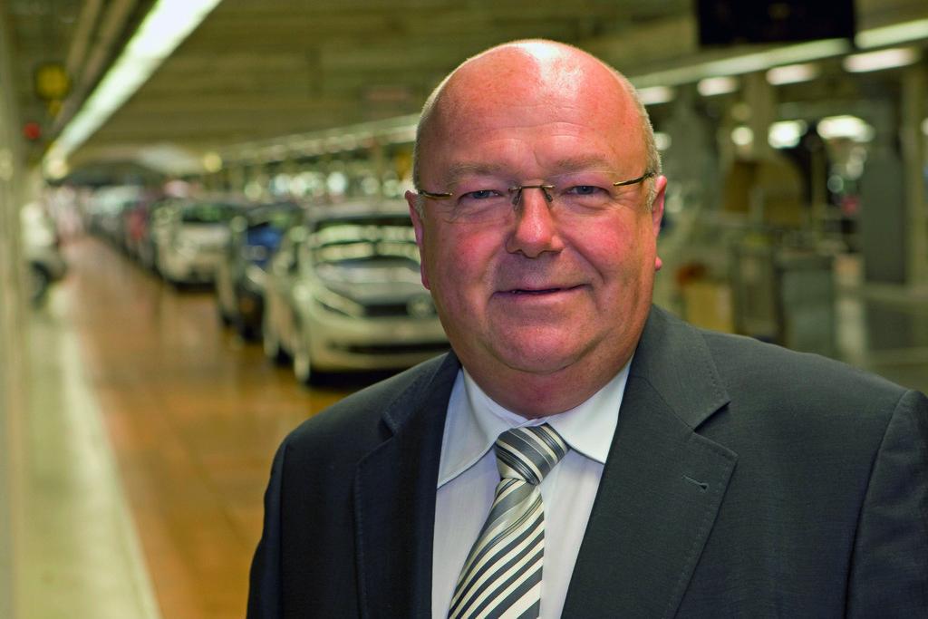 VW-Personalkarussell dreht sich