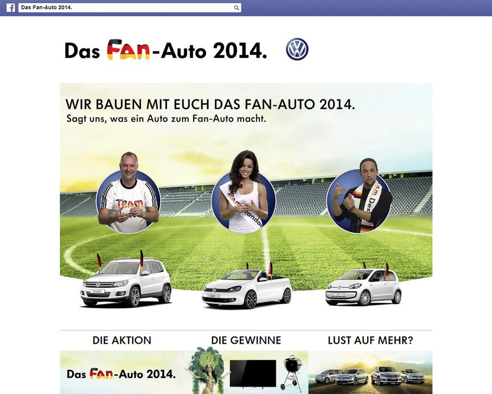 VW sucht
