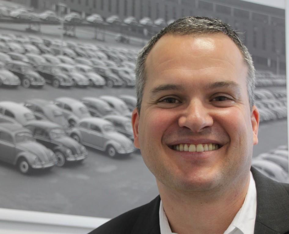 Volkswagen Classic: 2014 mehr als 20 Veranstaltungen