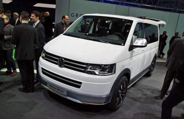 Volkswagen Multivan Alltrack - Ein Hauch Noblesse