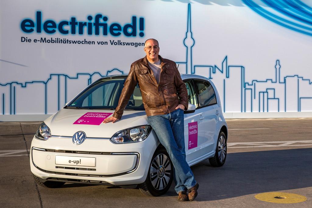 Volkswagen kürt Gewinner des Yellofier-Contest