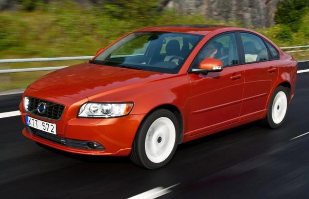 Volvo: Rückruf für S40 und V50