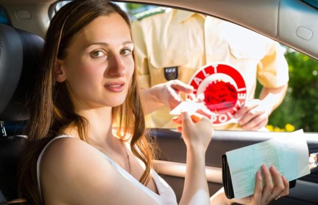 Vorsicht: Führerschein nicht im Ausland erschwindeln