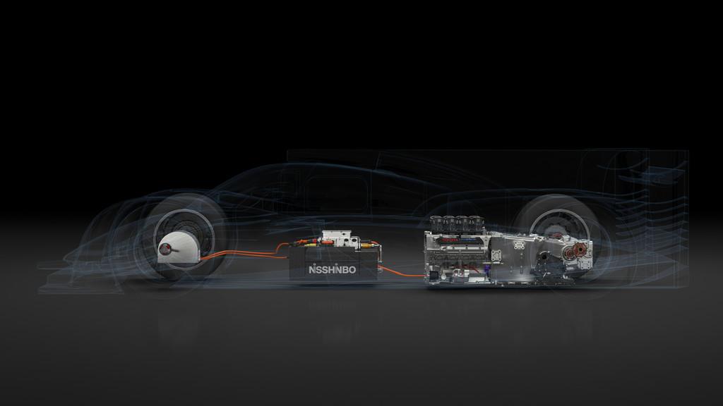 WEC: Toyota startet mit 1000 PS