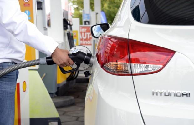 Wasserstoff-Tankstellen - Weniger Zapfsäulen als vor einem Jahr