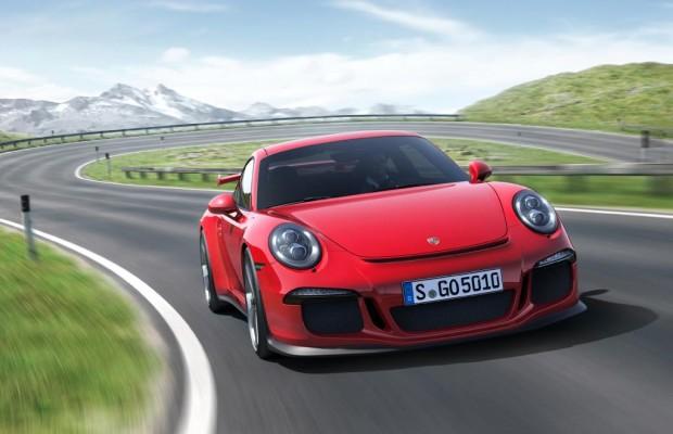 Weiter Fahrverbot für Porsche 911 GT3
