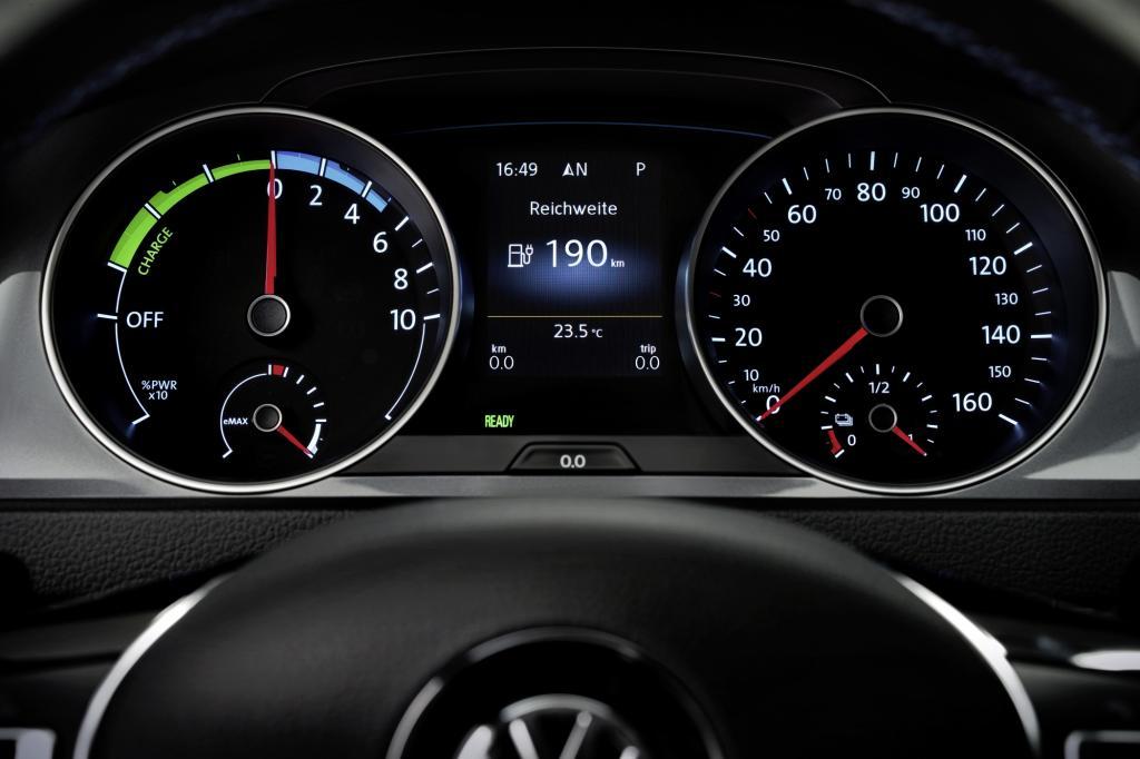 Wer sich den Luxus einer Schnellladestation gönnt, erzielt gar 80 Prozent des Ladevolumens innerhalb von 30 Minuten.