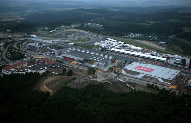 Zulieferer Capricorn erhält Zuschlag für den Nürburgring