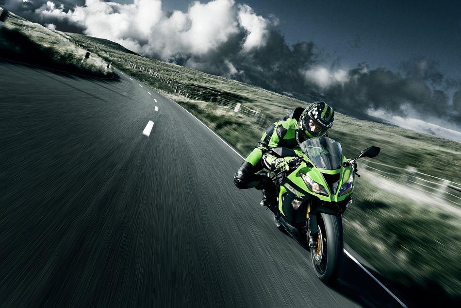 Übersicht Motorradhersteller: Kawasaki ZX-6R 636 - Bild: Hersteller