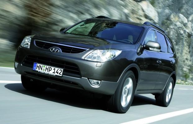 Ölwechsel für ältere Hyundai zum Komplettpreis