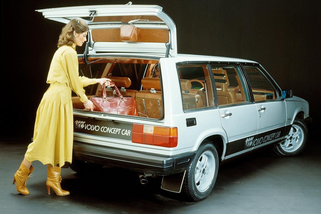 30 Jahre Volvo 740: Ein Auto wie ein Werkzeug