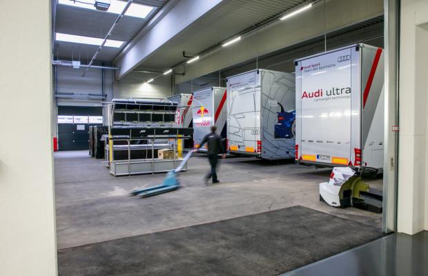 ABT eröffnet neues Motorsportzentrum