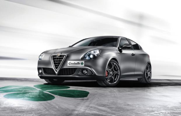 Alfa Romeo Giulietta bekommt 4C-Motor