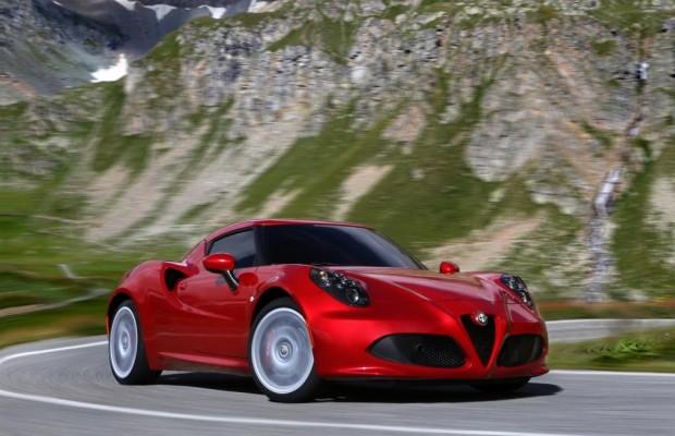 Alfa Romeo soll selbstständig werden